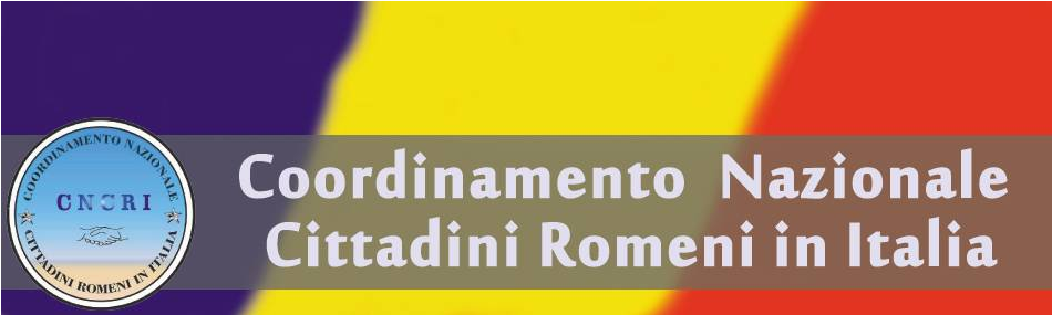 Coordinamento Nazionale Cittadini Romeni in Italia